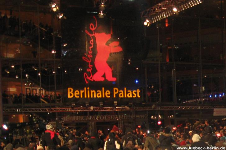 Berlinale Palast, Potsdamer Platz, Berlin