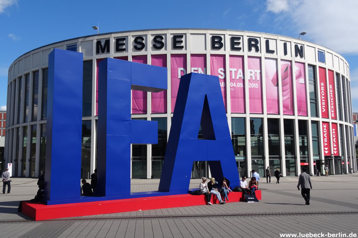 IFA - Internationale Funkausstellung Berlin